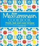 Mediterranean Cookbook. Fresh, fast and easy recipes