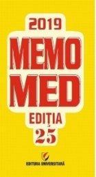Memomed 2019 - editia 25