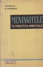 Meningitele in practica medicala