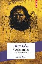 Metamorfoza și alte povestiri (ediţia 2019)