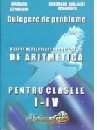 Metode de rezolvare a problemelor de aritmetica pentru clasele I - IV