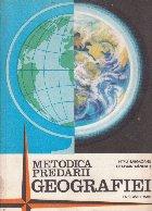 Metodica predarii geografiei la clasele V-VIII