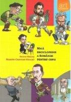 Mica Enciclopedie Romaniei pentru copii
