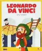 MICII EROI. Leonardo Da Vinci