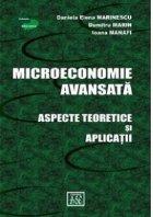 Microeconomie avansata Aspecte teoretice aplicatii