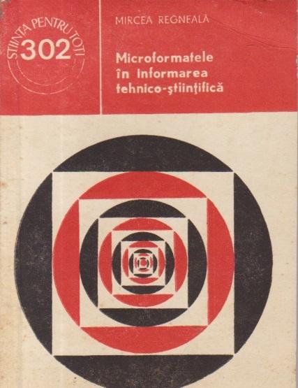 Microformatele in informarea tehnico-stiintifica