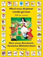 Micul meu dictionar Roman – German