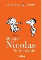 Micutul Nicolas recreatie