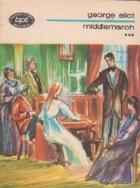 Middlemarch, Volumul al III - lea