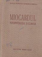 Miocardul - fiziopatologie si clinica