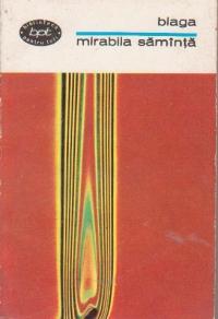 Mirabila saminta - Poezii, Volumul al II-lea