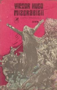 Mizerabilii, Volumul al III-lea - Jean Valjean