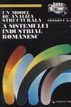 model analiza structurala sistemului industrial