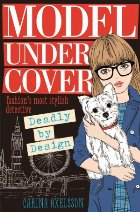 Model Under Cover  —  Deadly By Design