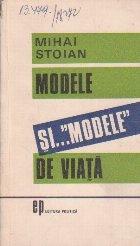 Modele Modele viata