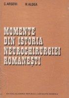 Momente din istoria neurochirurgiei romanesti