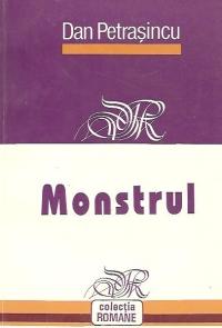 Monstrul (Copilaria cu umbre), Editia a patra