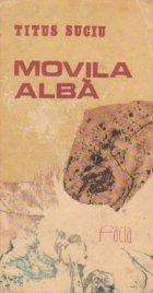 Movila alba
