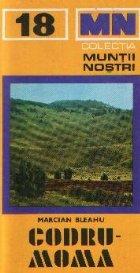 Muntii Codru-Moma - Ghid turistic