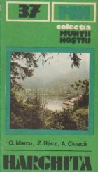 Muntii Harghita - ghid turistic