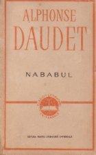 Nababul - Moravuri pariziene cu o declaratie a autorului