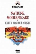 Natiune modernizare elite romanesti