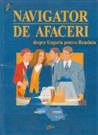 Navigator de afaceri despre Ungaria pentru Romania