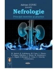 Nefrologie. Principii teoretice si practice