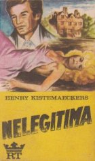 Nelegitima-Romanul unei femei-