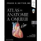 Netter Atlas anatomie omului plus