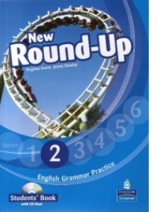 New Round-Up 2: English Grammar Practice. Student s Book with CD-Rom
