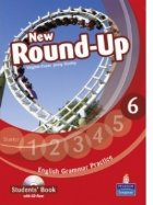 New Round-Up 6: English Grammar Book. Students Book with CD-Rom
