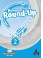 New Round-Up Level 2 Teacher\'s Book / Audio CD Pack