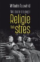 Nici toate ale popii.Religie fără stres