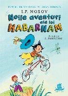 Noile aventuri ale lui Habarnam
