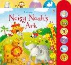 Noisy Noah's Ark