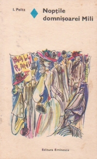 Noptile domnisoarei Mili (Editia a II-a)