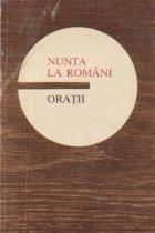 Nunta la romani - Oratii