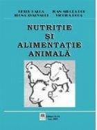 Nutritie si alimentatie animala