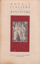 Nuvele italiene din Renastere
