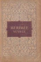 Nuvele (Prosper Merimee)