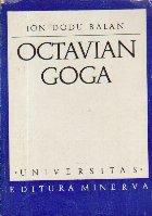 Octavian Goga Monografie