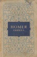 Odiseea (Editie 1956)
