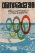 Olimpiada 80 - Jurnal de reporter