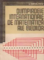 Olimpiadele internationale de matematica ale elevilor (1973-1982)