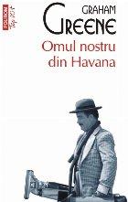 Omul nostru din Havana (ediție de buzunar)