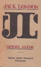 Opere alese in 3 volume, Volumul al III-lea