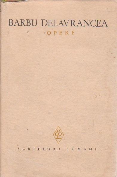 Opere, II - Barbu Delavrancea