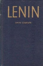 Opere complete, 27 - August 1915-Iunie1916