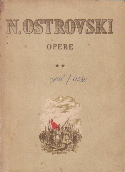 Opere in Doua Volume, Volumul al II-lea - Nascuti in Furtuna. Cuvintari-Articole. Scrisori.